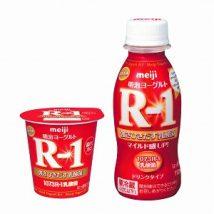 R-1の効果的な飲み方