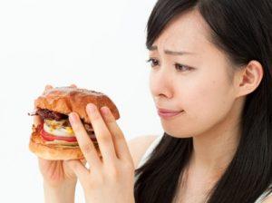 一週間で太股を細くするのに必要な食事制限