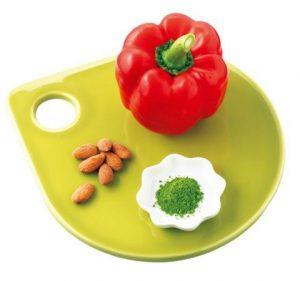 生理の悩みをビタミンEの多い食べ物で