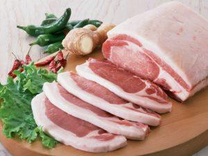 むくみとり食材豚肉