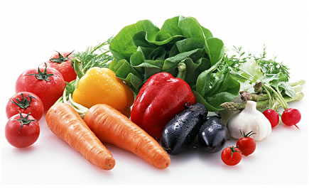 swelling food vegetables